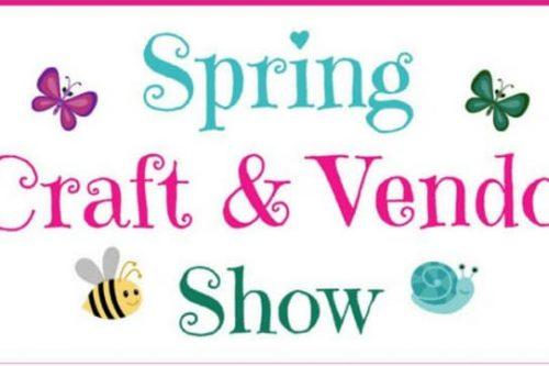 Spring & Craft Show